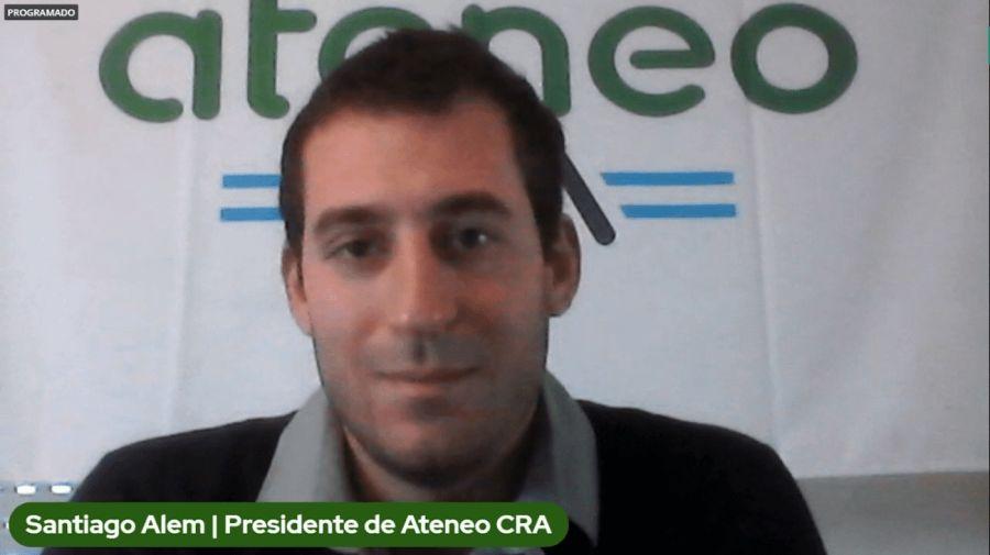 Santiago Alem
