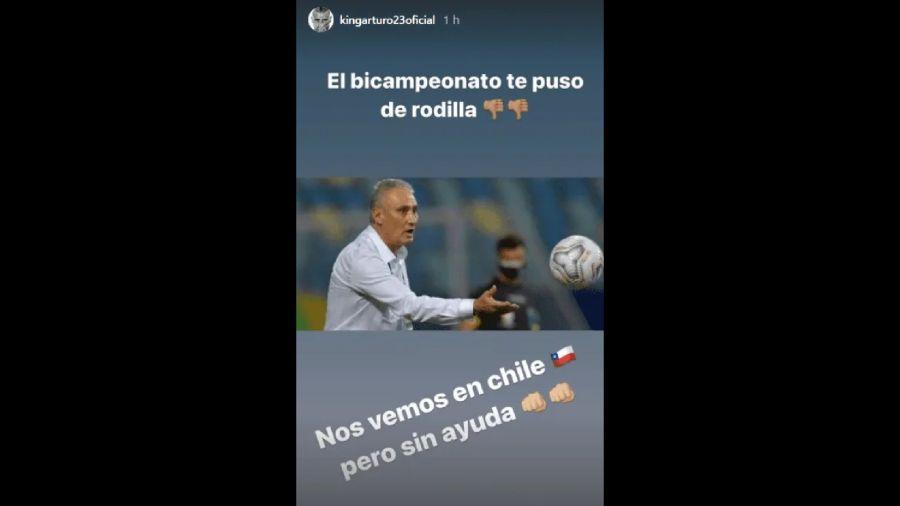 Vidal-Instagram