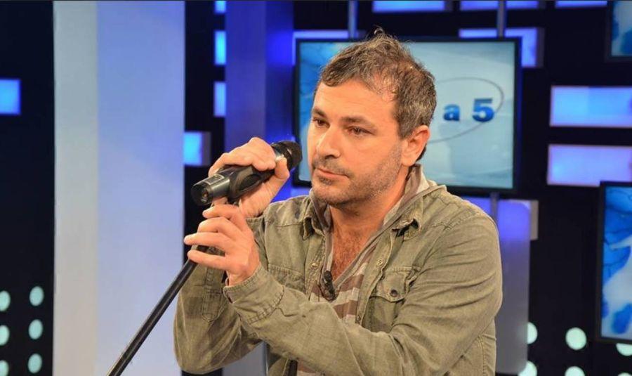Murió el actor Horacio Sabatini