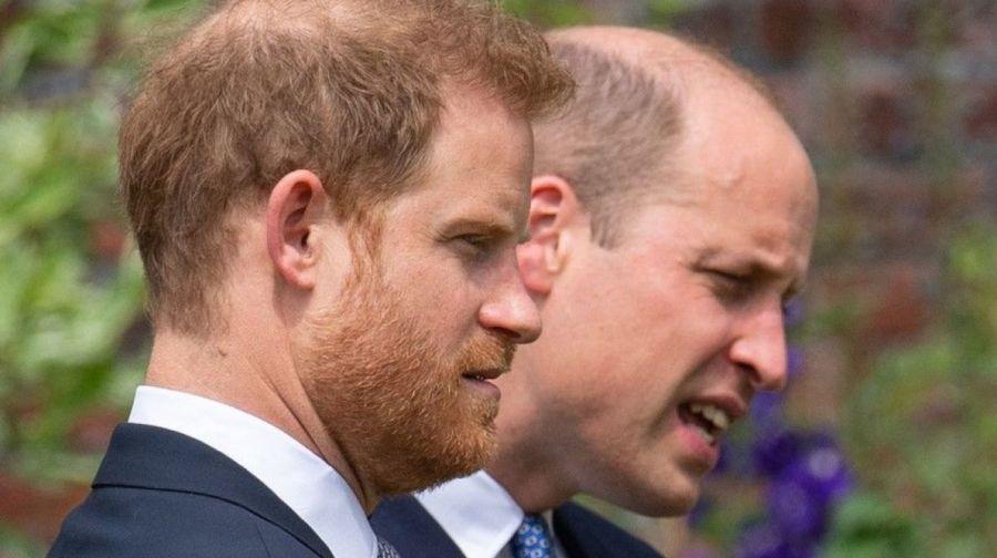 Luego del esperado encuentro entre el príncipe William y Harry, revelan datos que intensifica aún mas su conflicto