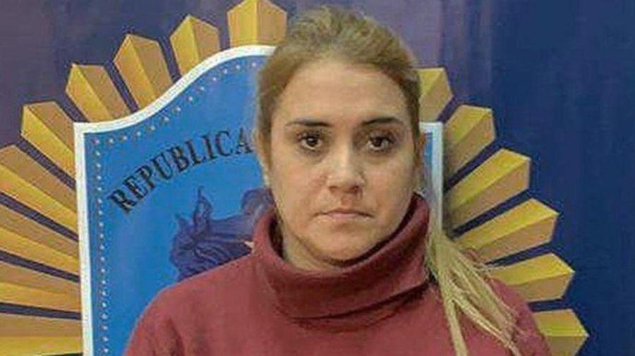 mujer policía condenada 20210705