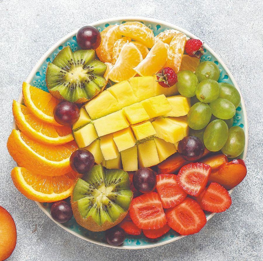 Existen más de 40 especies de mango y variedades que llegan al millar