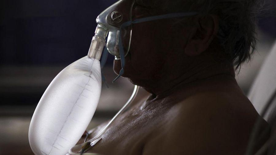 hospital terapia covid paciente casos 20210706