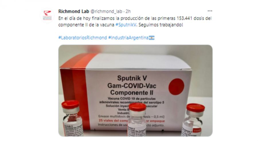 Richmond Spuntik V