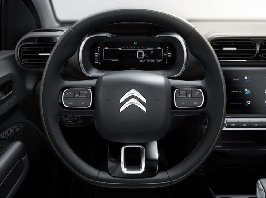 Citroën C4 Cactus Feel Pack Plus