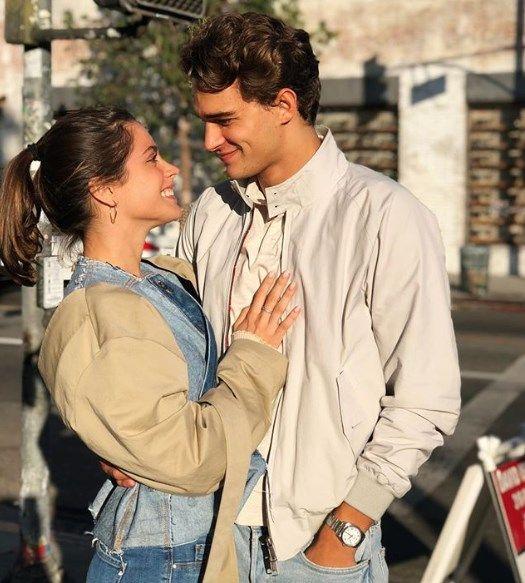 Ex de Tini Stoessel presume a su nuevo amor