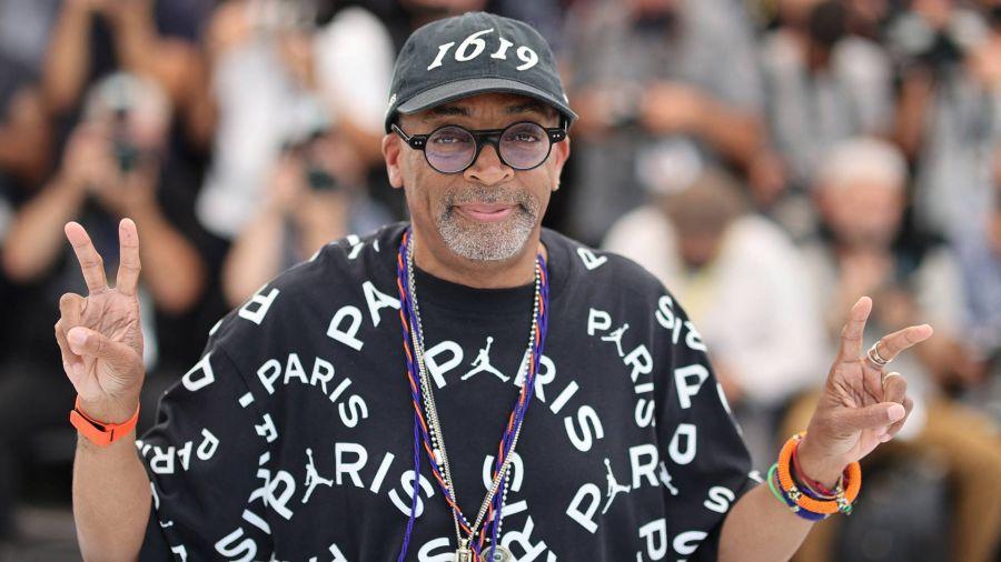 Festival de Cannes Spike Lee