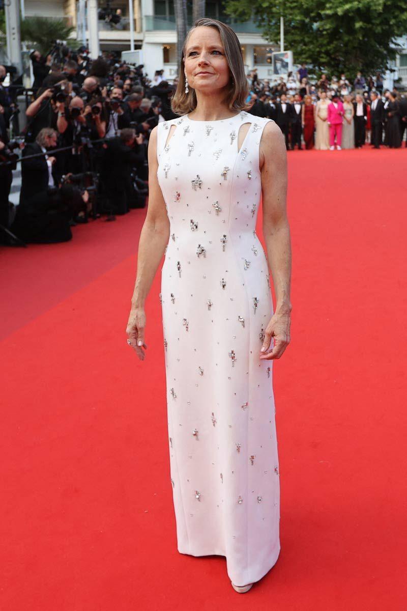 Festival de Cine de Cannes Jodie Foster