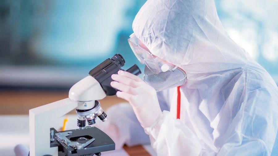 Investigación científica en pandemia