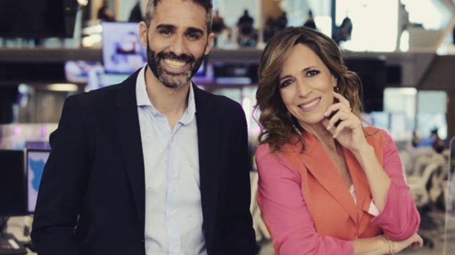 Joaquín Pollo Álvarez y Sandra Borghi 0807