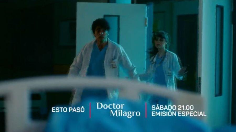 Dr Milagro