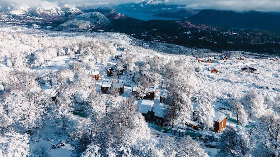 El Refugio Ski & Summer Lodge, San Martín de los Andes
