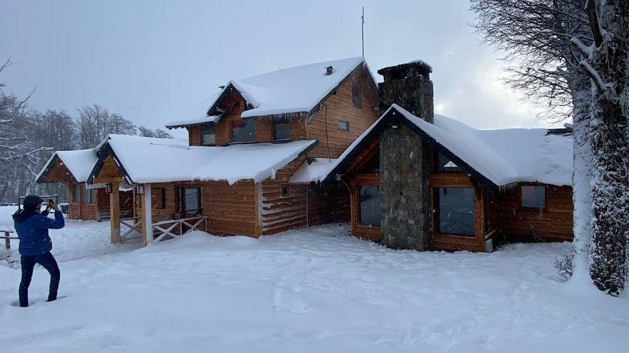 El Refugio Ski & Summer Lodge