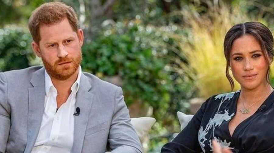 Harry y Meghan fueron premiados en el Reino Unido por unainsólitadecisión