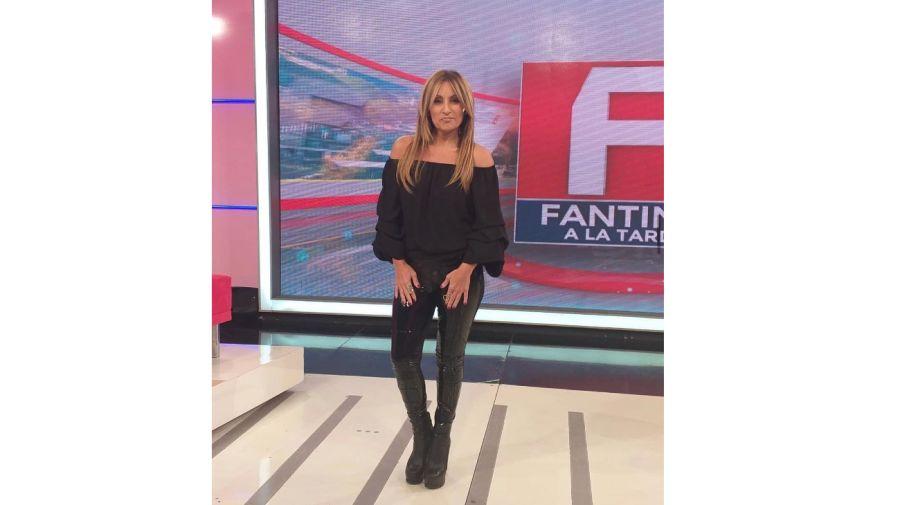 Marcela Tauro 0711