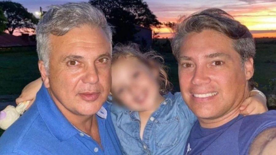 El dolor de Nico Vázquez y GimeAccardipor la muerte del médico de las celebridades