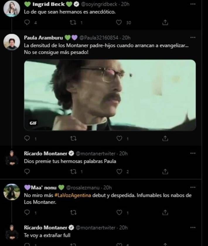 Las respuesta de Ricardo Montaner a sus seguidores