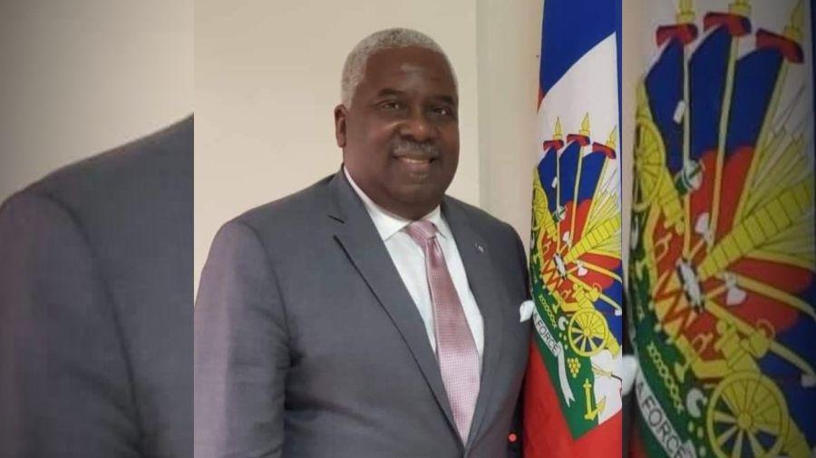 Asesinato Presidente Haití