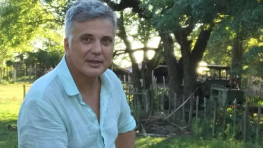 Fabian Nuñez