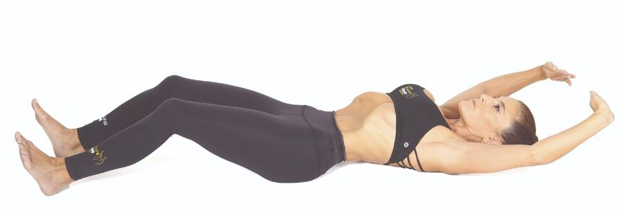 Inspirado en la técnica hipopresiva, combina el stretching miofascial, la reeducación postural, respiratoria y la movilización dinámica.