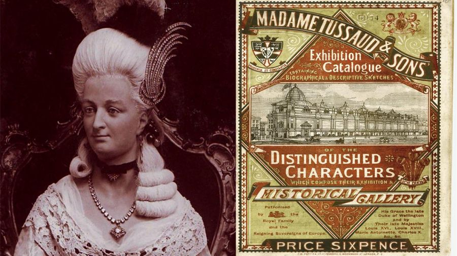 Madame Tussaud 20210713