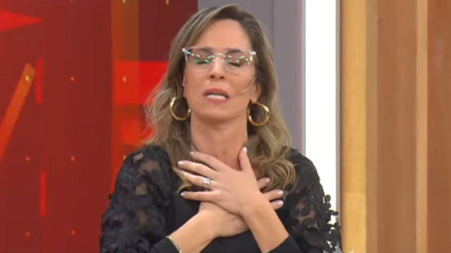 Sandra Borghi 1307
