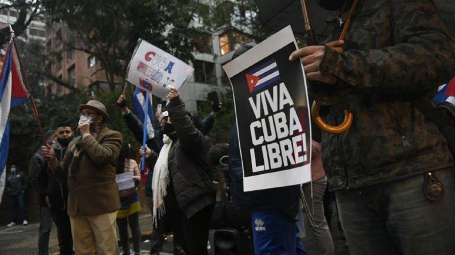 Embajada de Cuba 20210714