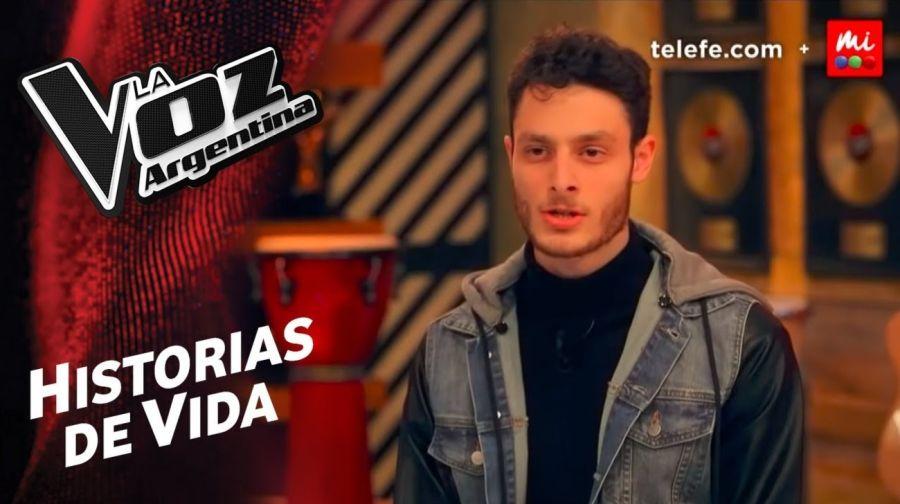 La Voz Argentina: un participante volvió al certamen y cautivó a los Montaner
