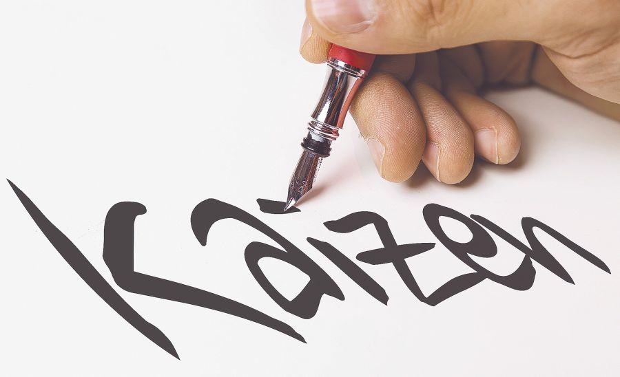 Método kaizén: Pequeños pasos que transformarán tu vida