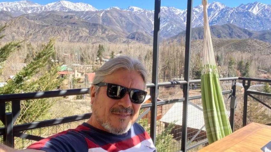 2021 07 15 Juan Carlos Frachia Mendoza Maipu
