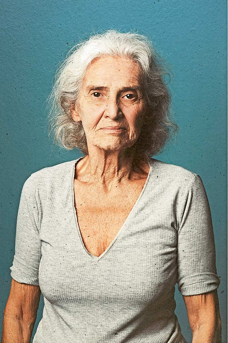 Ana María Blugerman