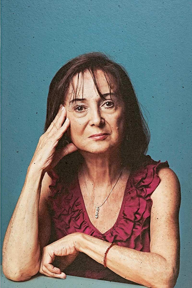 Anita Weinstein