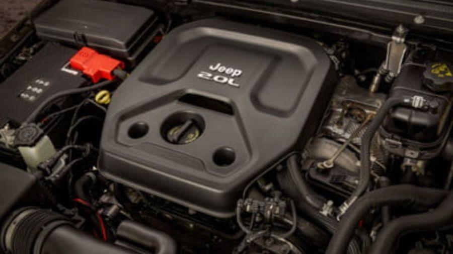 Jeep celebra y presenta el Wrangler híbrido