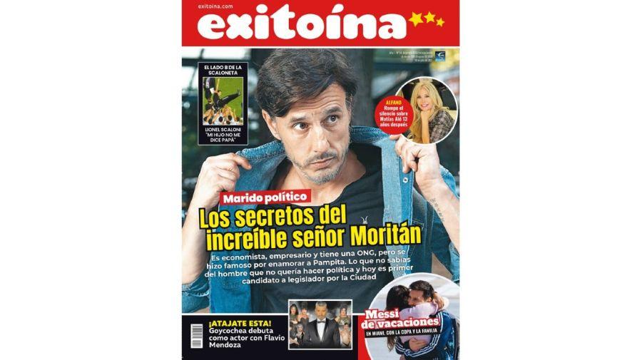 Revista Exitoina 14