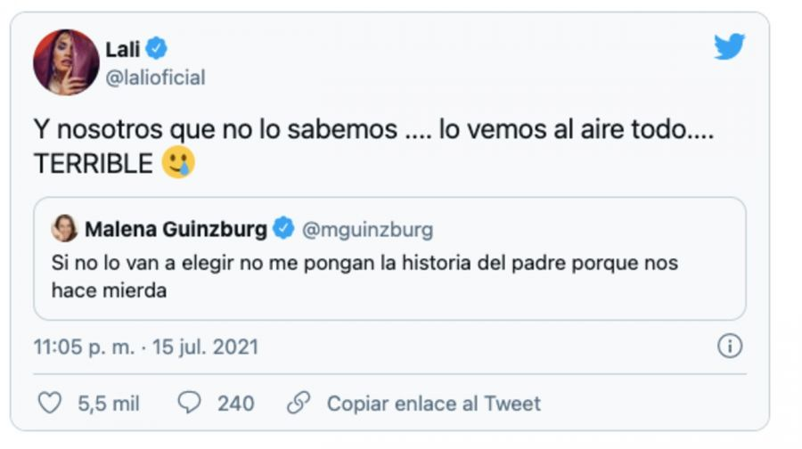 La Voz Argentina: Lali Espósito dio detalles sobre la selección de los participantes