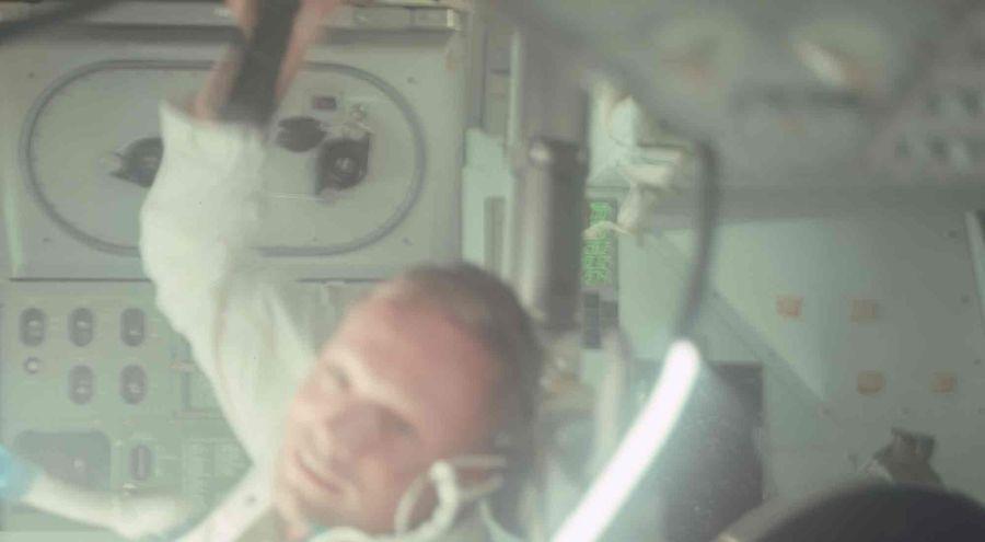 Apolo 11 Aniversario 52