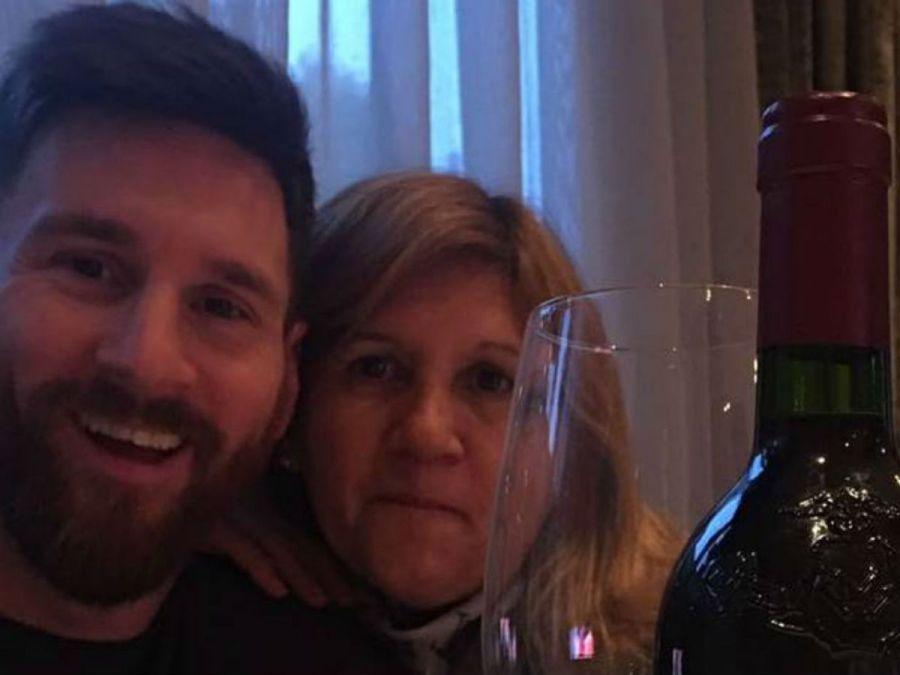 Masterchef Celebrity 3: la mamá de Leo Messi fue convocada para la nueva temporada