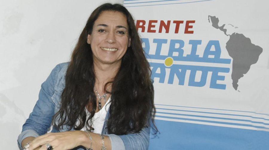 Daniela Castro 20210720