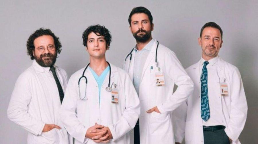 Doctor Milagro: se filtraron dos videos del backstage
