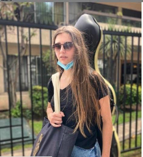 El conmovedor mensaje de la China Suárez a la sobrina de Benjamín Vicuña tras denunciar un abuso