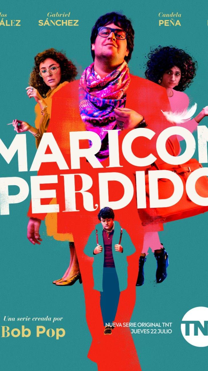 Maricón Perdido: la serie autobiográfica de Bob Pop que se estrena este jueves en HBO Max