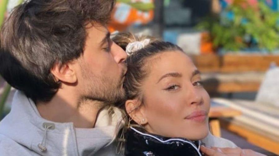 Que dijo elTucuLopezsobre el nuevo romance de Jimena Barón