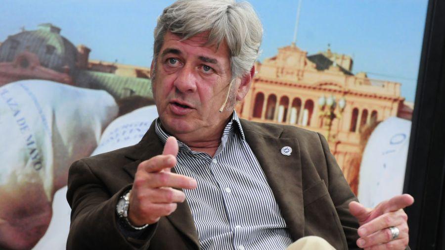 REPORTAJE DE FONTEVECCHIA A NICOLAS PINO 20210719