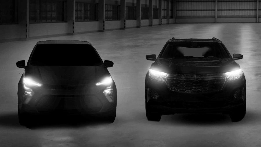 Chevrolet lanzamientos