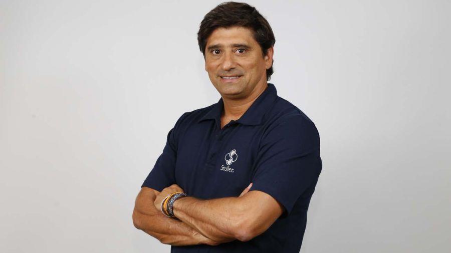 Ignacio Moyano, CEO Stoller-20210721