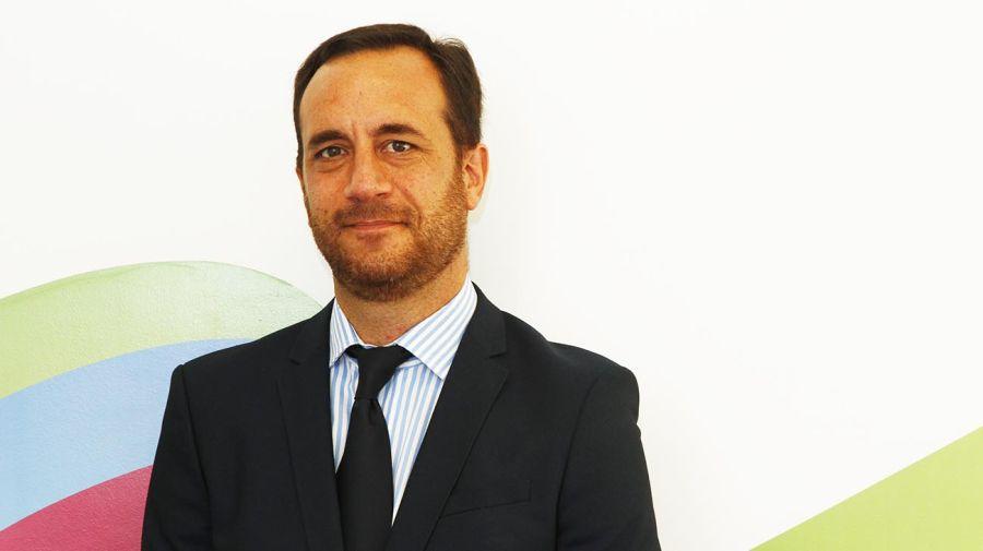 José Toscano, Ceo de Godrej Argentina 20210721