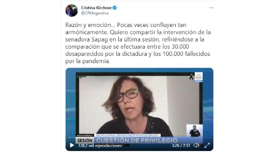 CFK Tuit Lousteau
