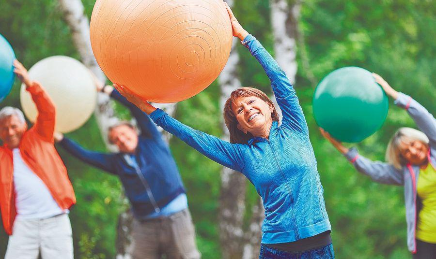 Una alimentación variada, evitando grasas alcohol y procesados, actividad física y ejercitación intelectual son los pilares para la salud del cerebro