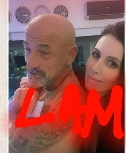 Andrea Taboada aseguró que Gustavo Sofovich está salindo con Samanta Farjat