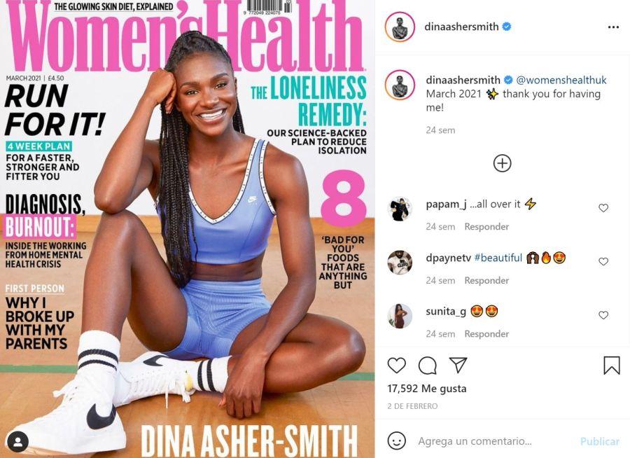 Juegos Olímpicos: La atleta británica fashionista en la que Barbie se inspiró